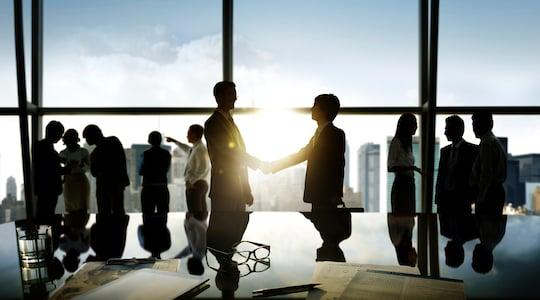 Phocas Software and MAM Software Announce Strategic Partnership