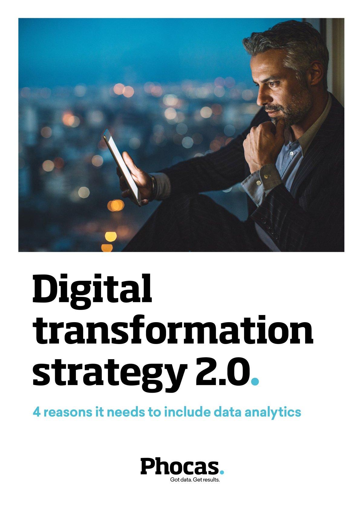Digital transformation 2.0 eBook_cover