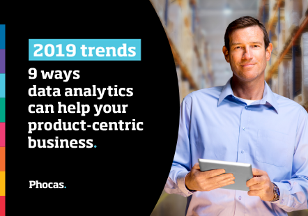 Data Analytics Trends for 2019