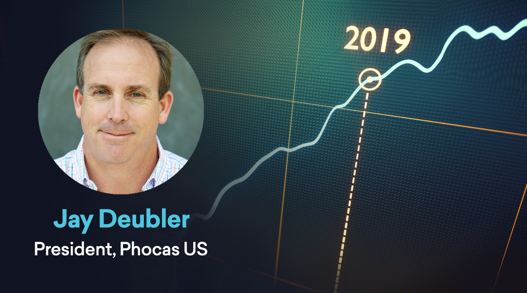 Phocas appoints new president of U.S. division to accelerate growth