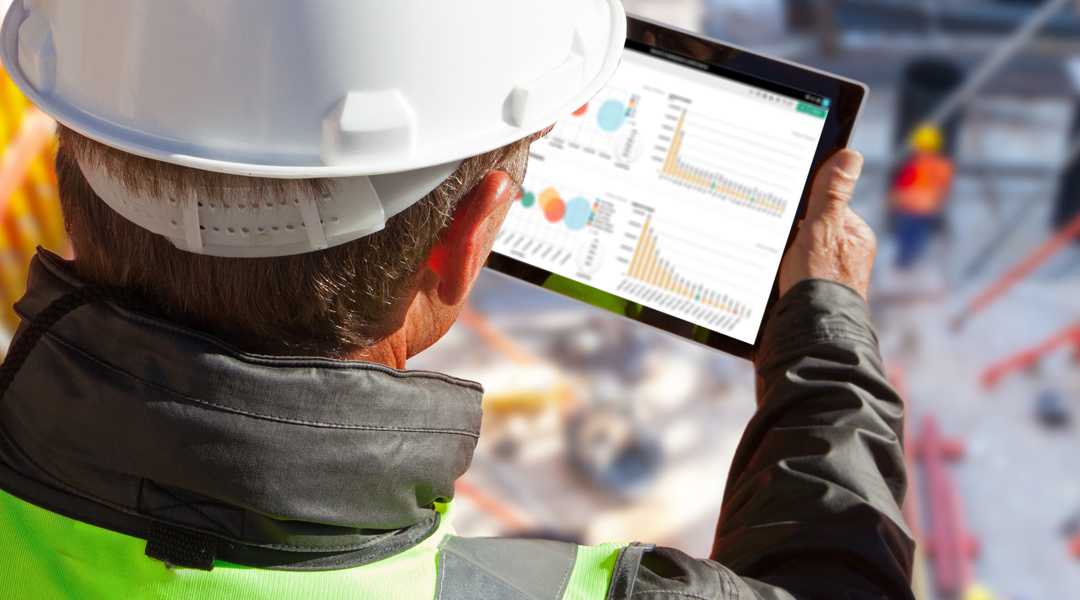 A new BI solution for the construction industry