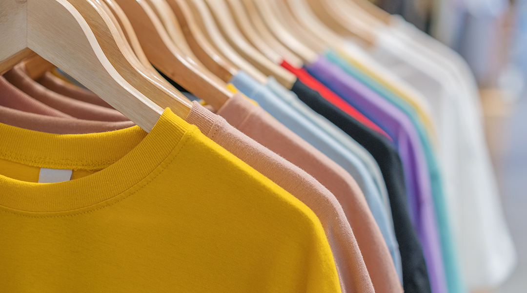 Apparel supplier quickly models scenarios using data analytics in a time of change