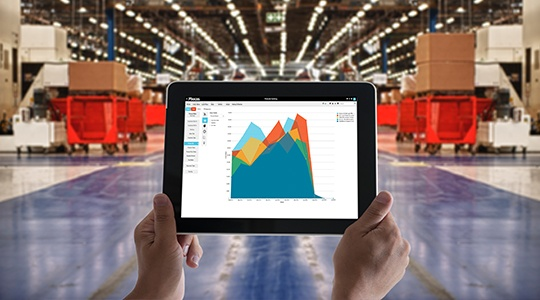 How to improve stock management in the plumbing and HVAC industry