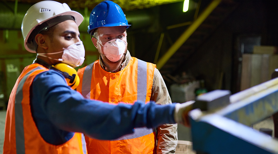 Bunzl Safety relies on data analytics to satisfy intense demand for its protective products