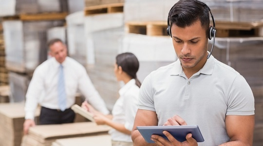 business intelligence for consumer goods businesses