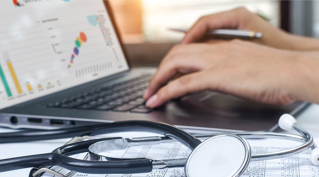 Business intelligence and analytics for healthcare organizations