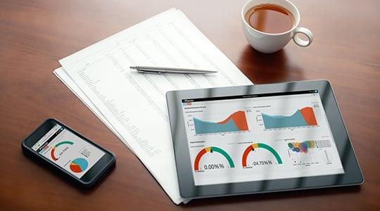 [VIDEO] Business Intelligence for Infor ERPs