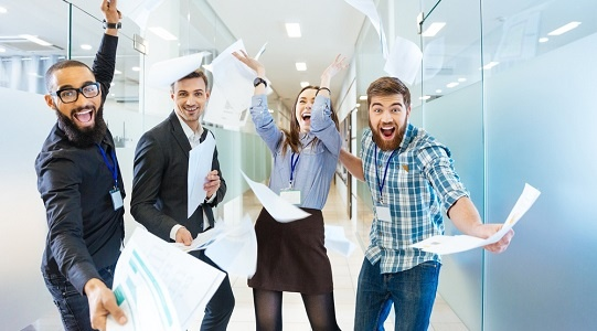 creating a company culture for business growth