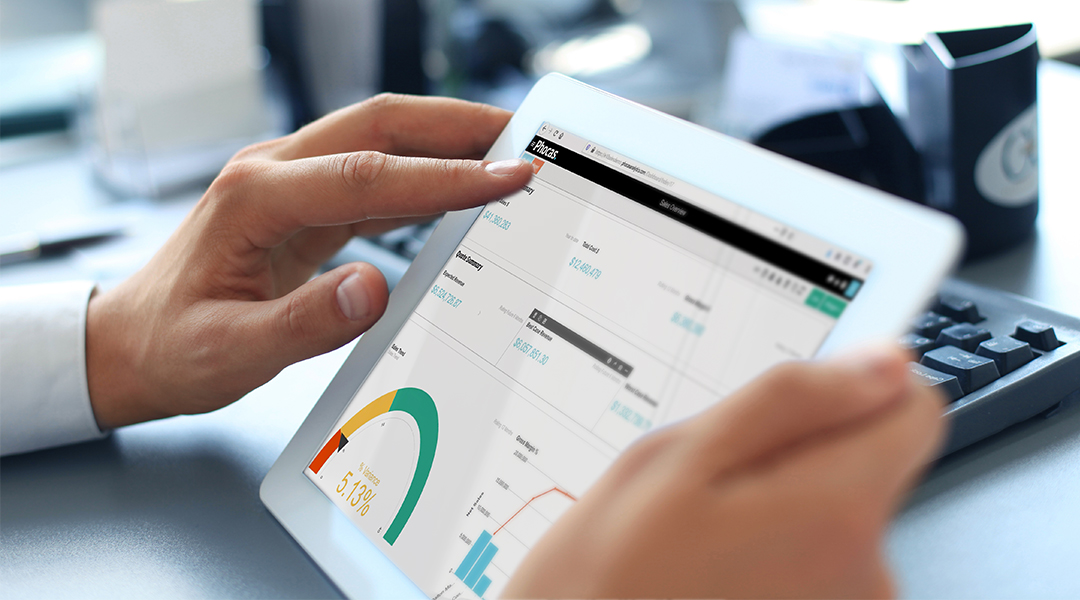 Financial Statement Reporting Software: A friend for your finance team