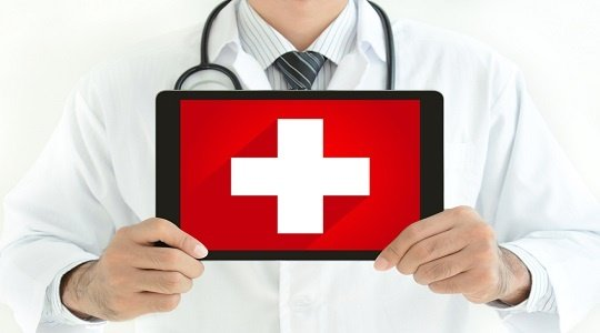It's time to perform first aid on your data