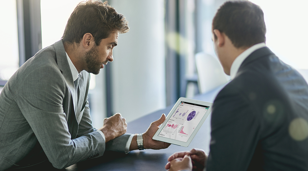 Five benefits of business intelligence reporting
