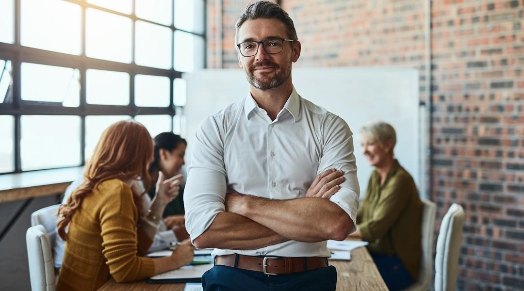 5 keys to effective business management