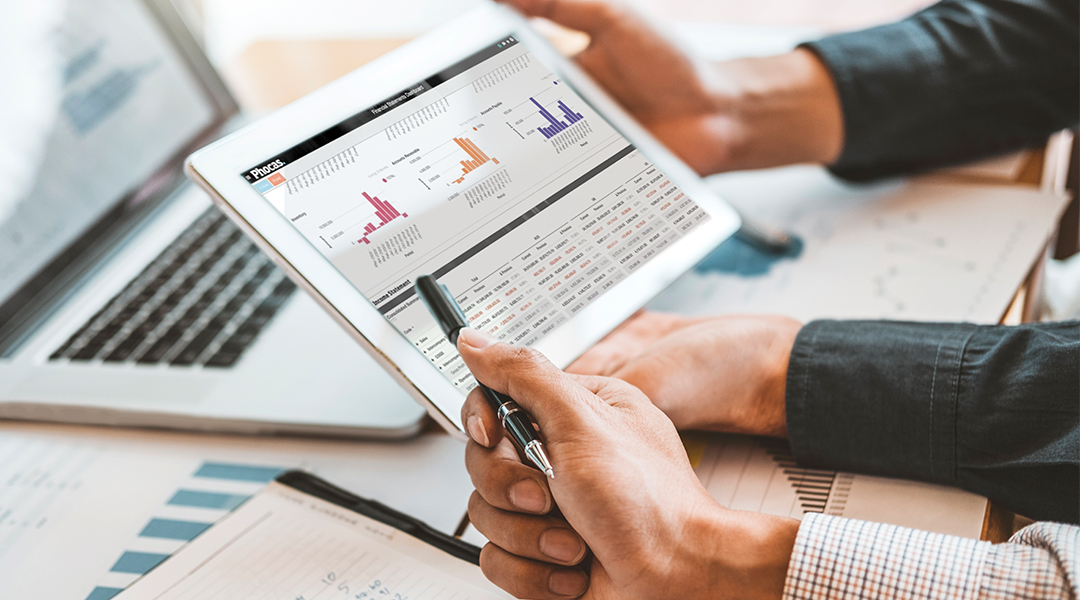 5 reasons financial reporting software is impossible to ignore