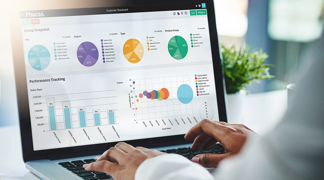 Four opportunities with data visualization tools for the road back