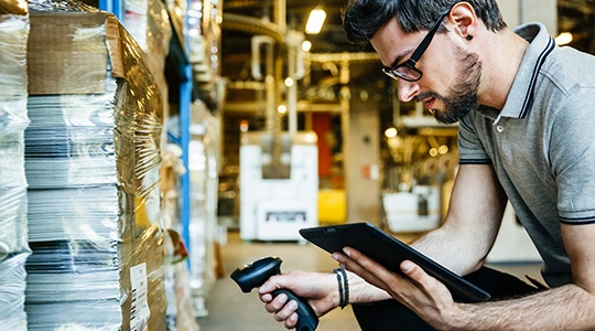 Increasing sales in your wholesale distribution business