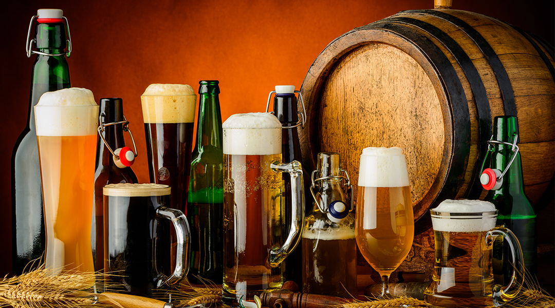 Margin analysis helps drinks distributor concentrate on key areas of business