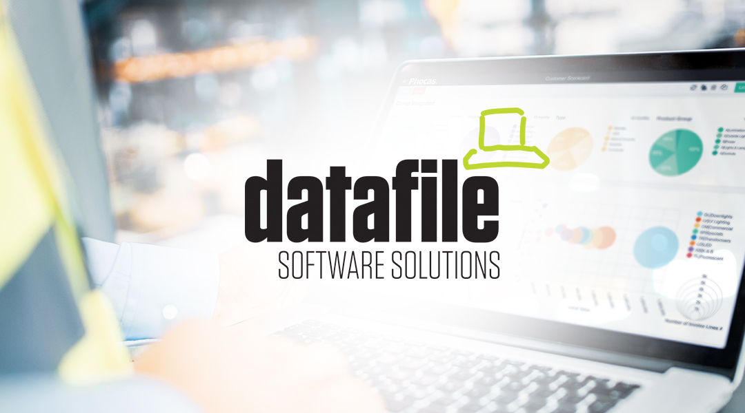 Phocas and Datafile join forces to offer SMEs a digital transformation roadmap
