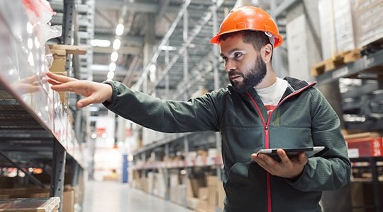 Running a lean warehouse: How to get your inventory levels right