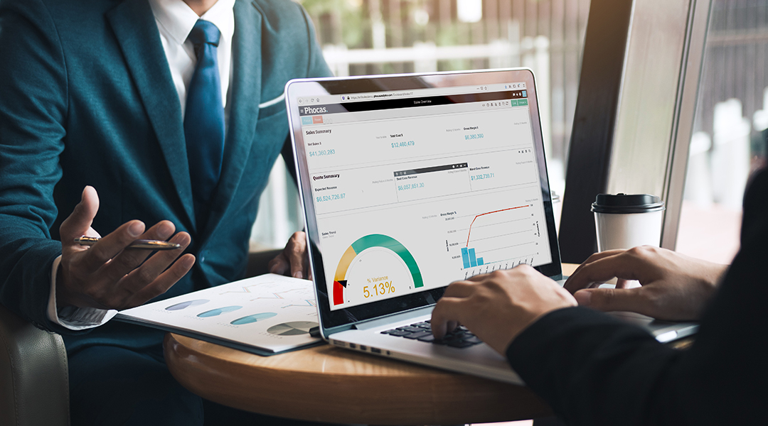 The evolution of financial statement planning and analysis