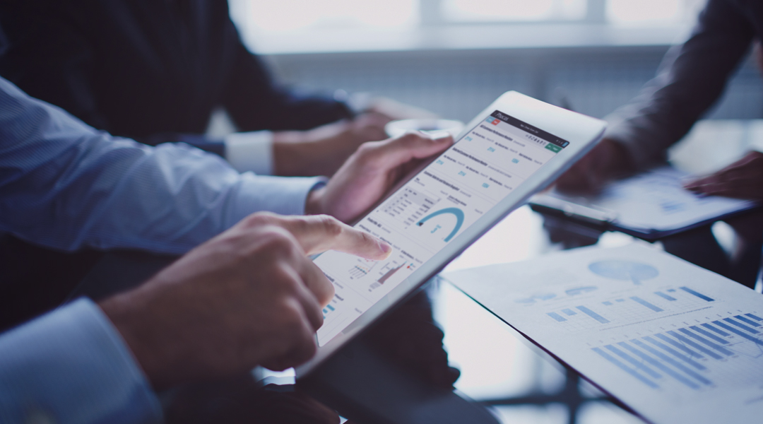 Three ways venture capitalists use data analytics
