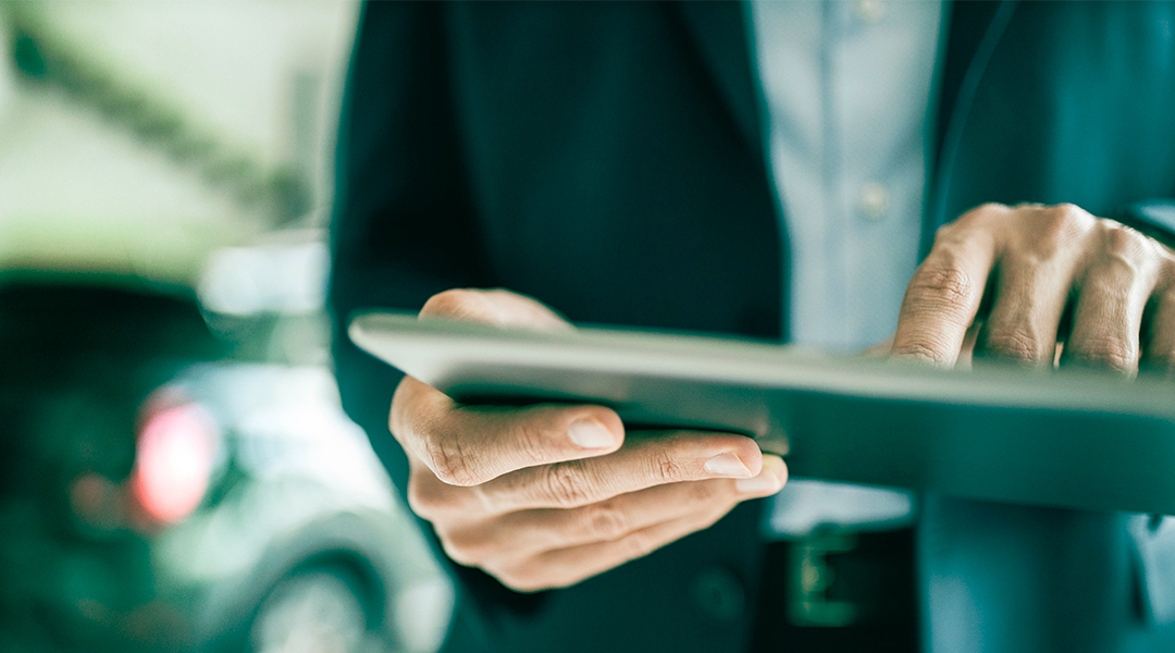 Using business Intelligence as an automotive inventory solution