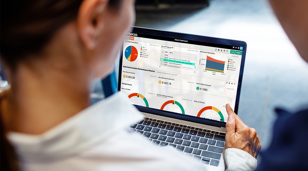 What is Business intelligence (BI) and its application?