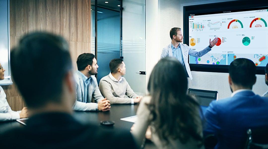 What is data analytics?