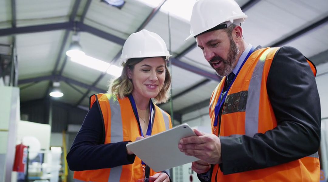 What's new in manufacturing software?