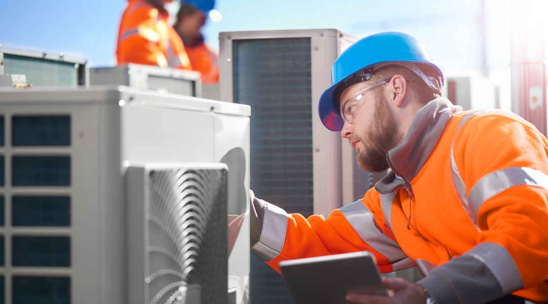 Why a single source of truth for data management is critical for HVAC&R company