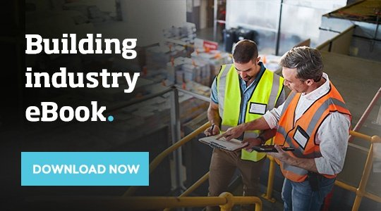 [eBook] How building suppliers and manufacturers can improve sales and stock management