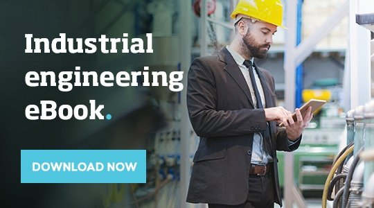 [eBook]: 7 metrics every Mechanical and Industrial Engineering Executive should know and measure