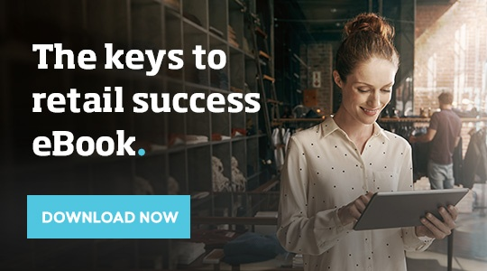 [eBook] The keys to retail success
