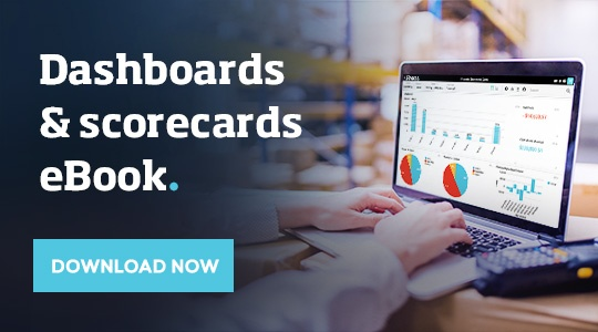 [eBook] Benefits of scorecards and dashboards