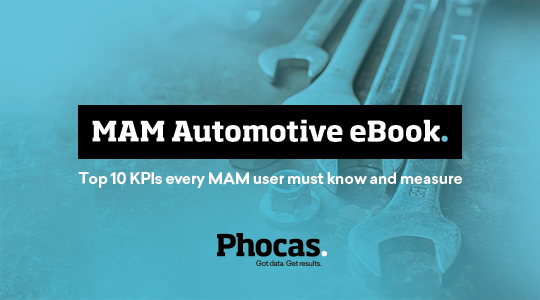[eBook]:10 metrics every MAM user must know and measure