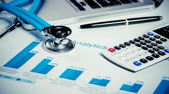 Data analytics for health and medical
