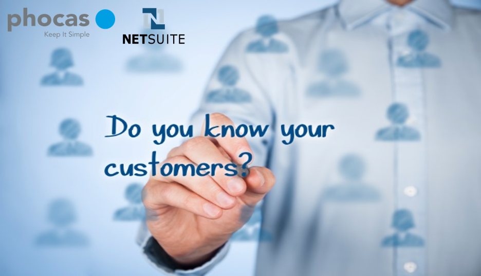 [VIDEO] Do You Know Your Customers - Business Intelligence for NetSuite