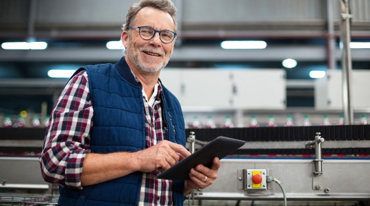 Manufacturing business intelligence (BI) success stories