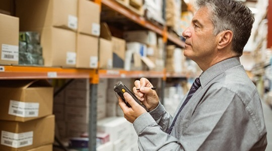 Take stock with inventory management software